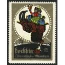 Löwenbräu München Bockbier (grau)