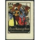 Mathäserbräu Munchen Drei-König-Bier