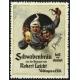 Schwabenbräu Robert Leicht Vaihingen Prosit (WK 01)
