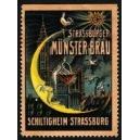 Strassburger Münster-Bräu Schiltigheim