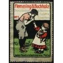 Flemming & Buchholz Stettin No. 1 (gezähnt)