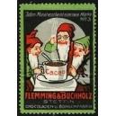 Flemming & Buchholz Stettin No. 3 (gezähnt)