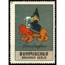 Böhmisches Brauhaus Berlin Berolinchen