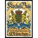 Kochel-Bräu München Wappen)
