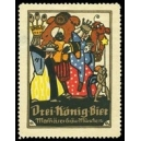 Mathäserbräu München Drei-König-Bier (WK 04 - Var A)