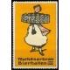 Mathäserbräu Bierhallen Prosit (WK 05 - Kellnerin orange)
